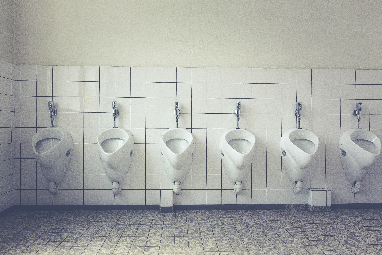 Plaatsen van (sanitaire) voorzieningen