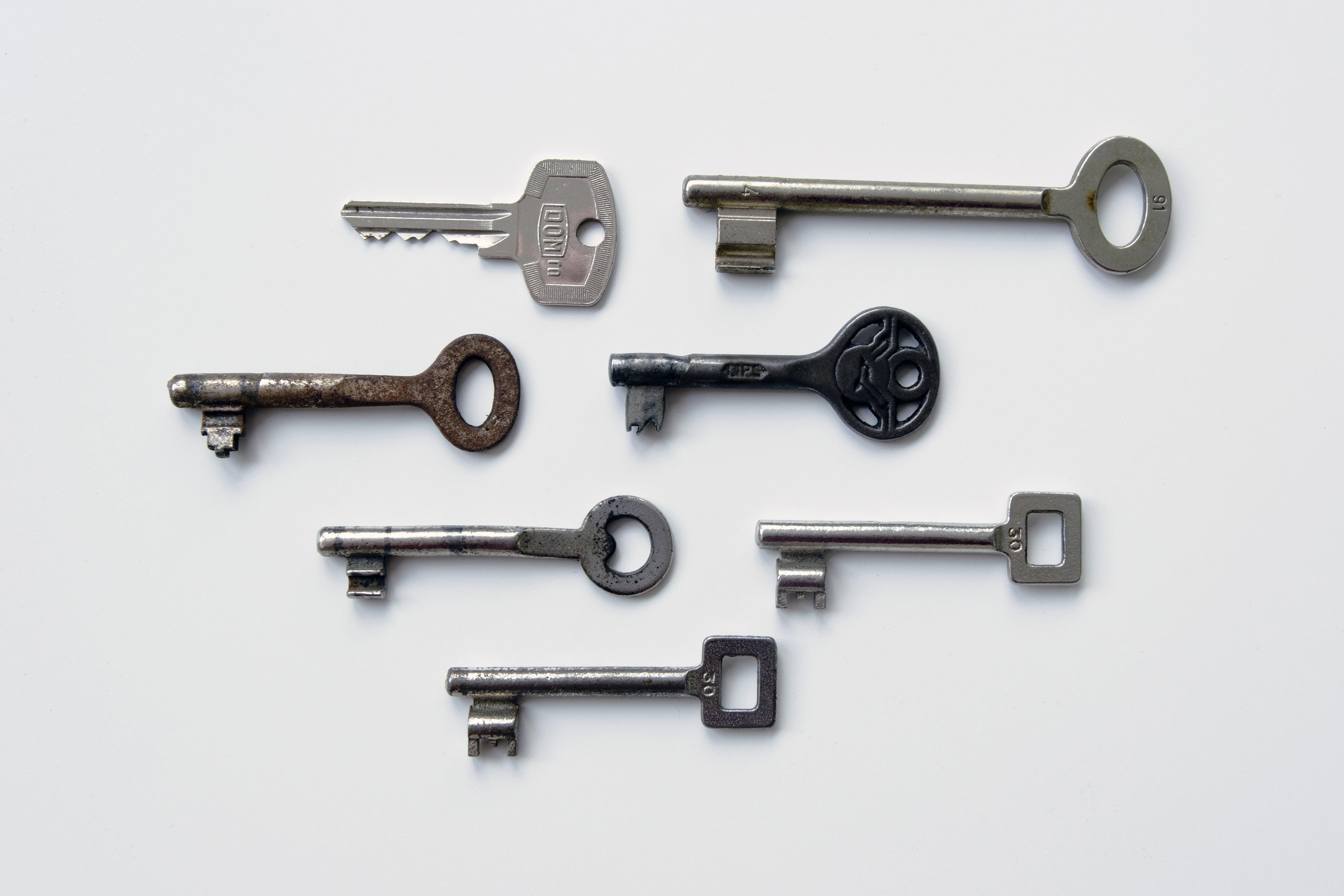 Sleutelplanning & slotenmaken